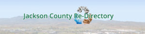 Jackson County Re-Directory
