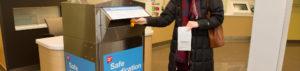 Prescription & OTC Drug Drop Box Locations